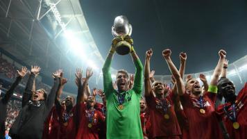 """""""Ливерпуль"""" - """"Челси"""" 2:2, по пенальти - 5:4. Фартовый Стамбул"""