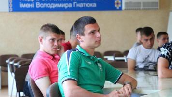 """Юрій Заставецький: """"Хочу просто грати й отримувати задоволення від футболу, не важливо, який це буде клуб"""""""