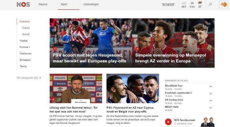 """АЗ - """"Мариуполь"""": обзор голландских СМИ - изображение 3"""
