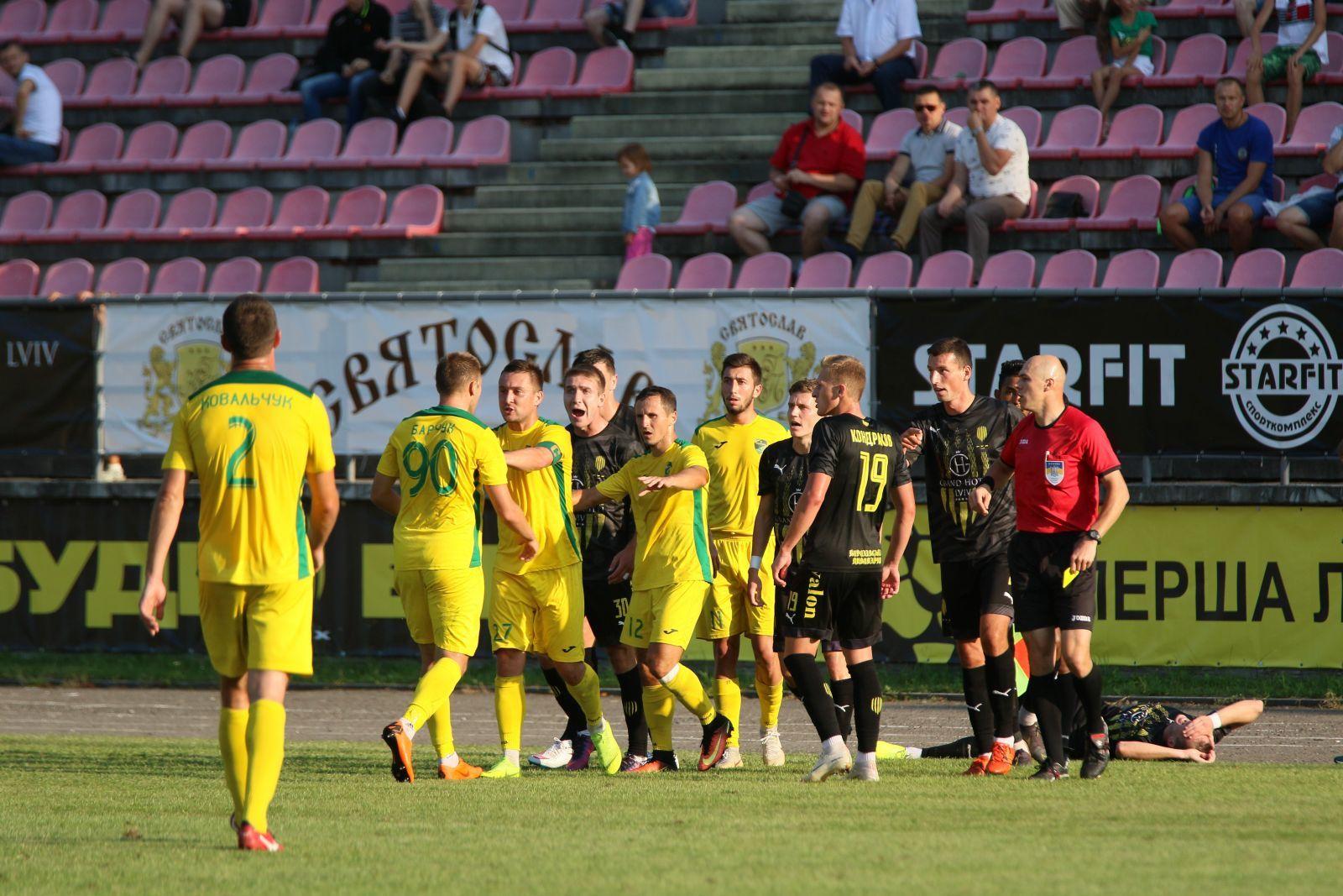 Где и как ходят на футбол: вишенка на киевском торте и рух по-львовски - изображение 3