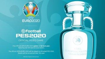 Киберфутбол. е-Евро-2020. Определились все участники виртуального чемпионата Европы по футболу