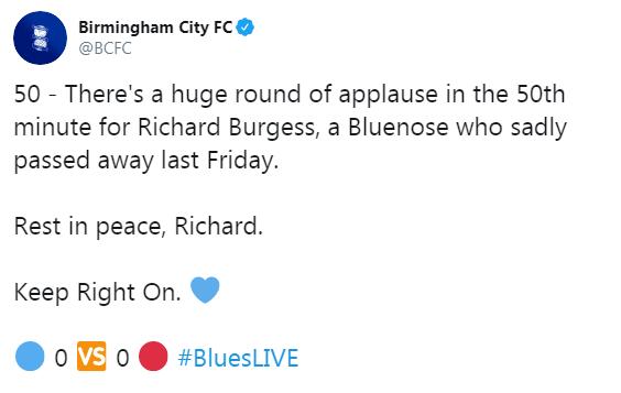 """""""Покойся с миром, Ричард..."""", - трогательная история о том, как футбол объединяет людей - изображение 5"""