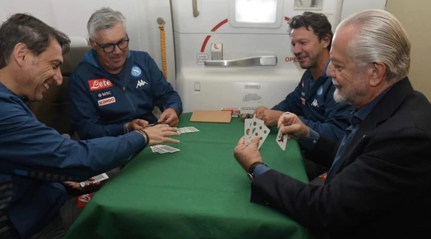 Чемпионат Италии-2019-2020: превью сезона