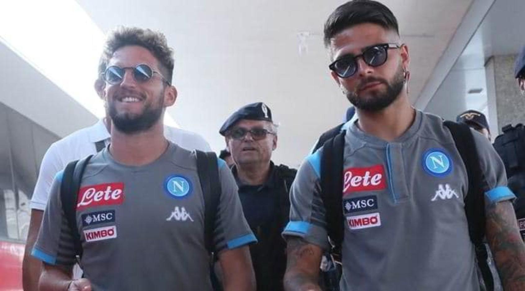"""Фиорентина"" - ""Наполи"": прогноз Football Italia"