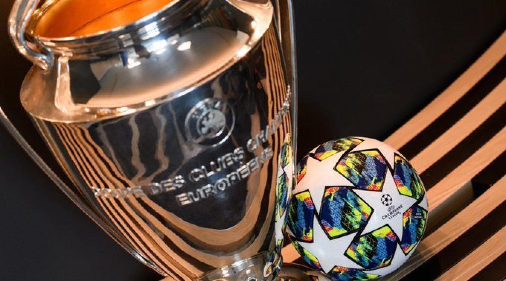 УЕФА огласил хозяев финалов Лиги чемпионов 2021, 2022 и 2023 годов