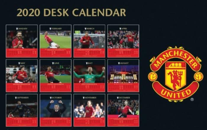 """""""Манчестер Юнайтед"""" не включил Погба в клубный календарь на 2020 год (Фото) - изображение 1"""