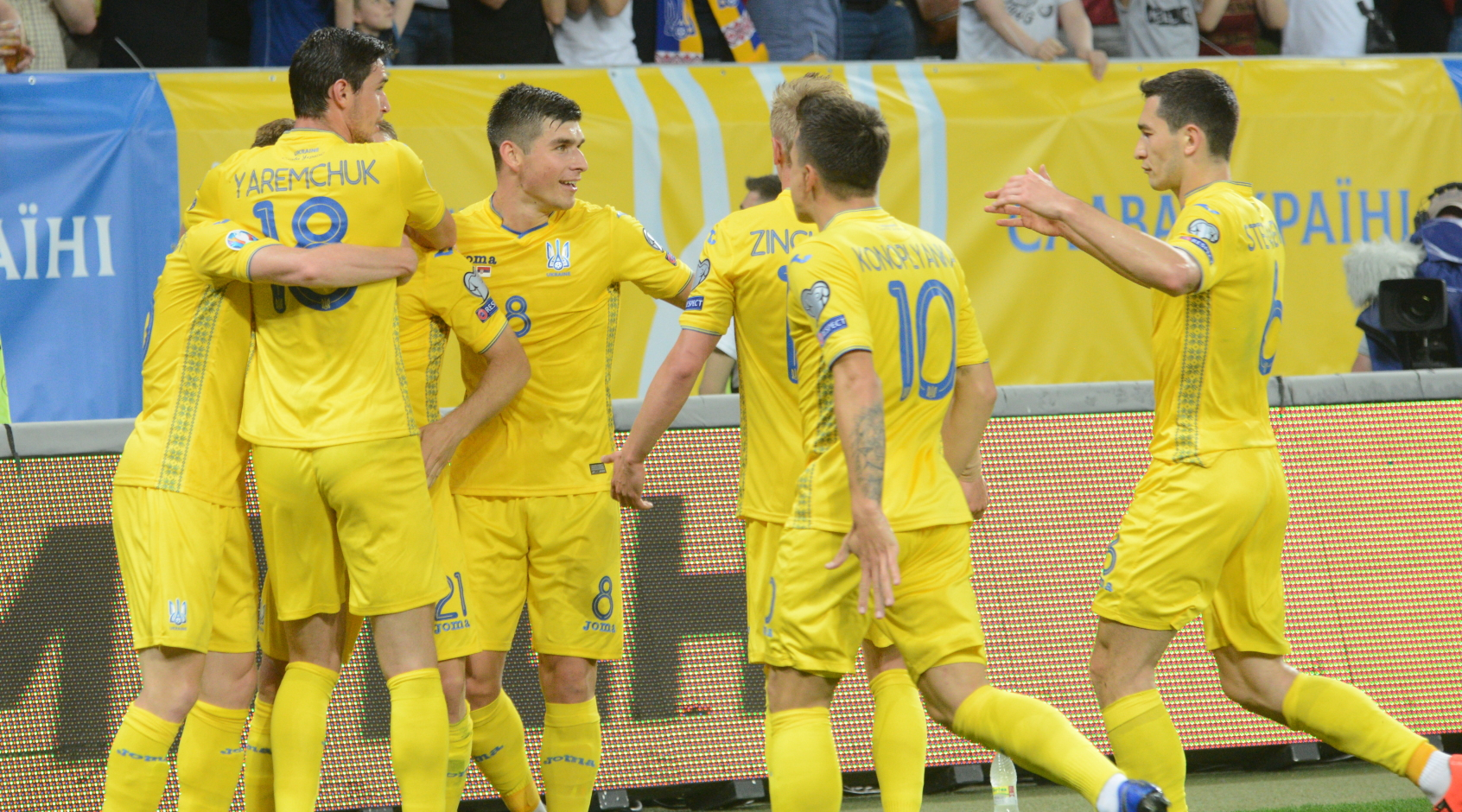 Украина максимально использовала слабости Литвы. Малиновский – красавчик