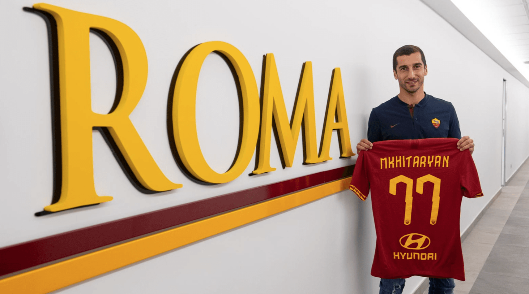 Рома официальный сайт футбольного клуба [PUNIQRANDLINE-(au-dating-names.txt) 70