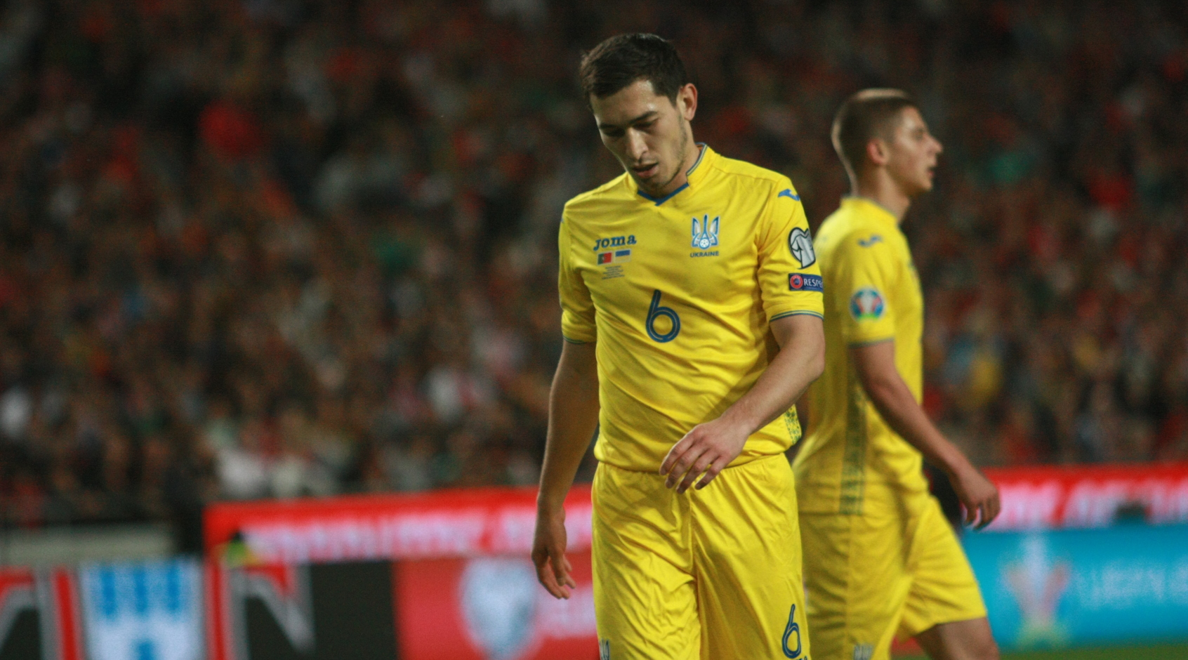 Фактор Степаненко: разбираем игру сборной Украины против Нигерии