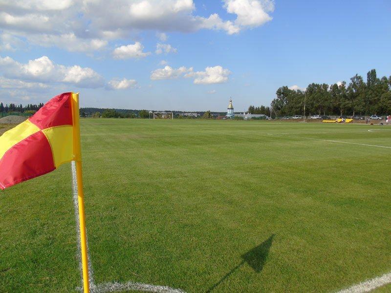 Великий футбол повернувся у Михайлівку-Рубежівку! - изображение 1