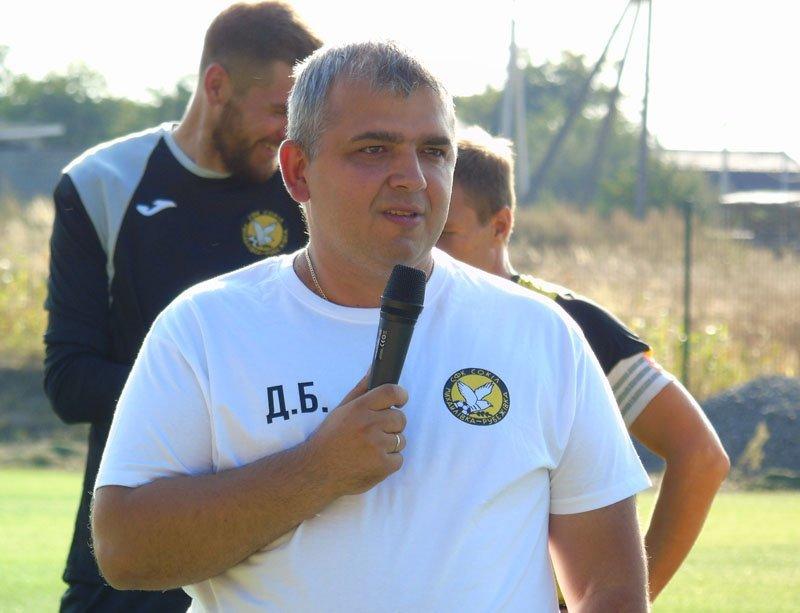 Великий футбол повернувся у Михайлівку-Рубежівку! - изображение 3