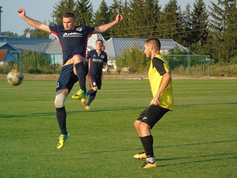 Великий футбол повернувся у Михайлівку-Рубежівку! - изображение 9