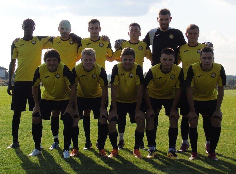 Великий футбол повернувся у Михайлівку-Рубежівку! - изображение 4