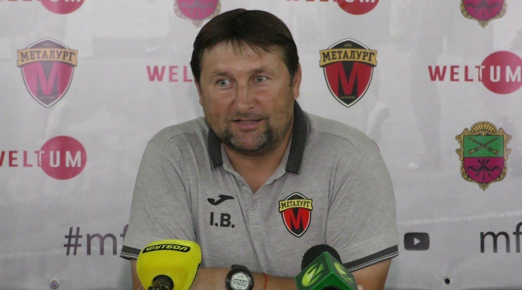 Богатир і Бондаренко - найкращі тренери 8-го туру Першої і Другої ліги