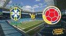 Бразилия - Колумбия. Анонс и прогноз матча