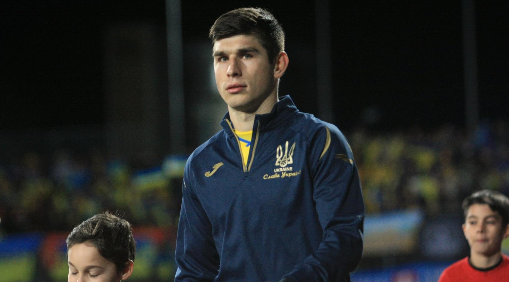Отбор Евро-2020. Литва - Украина 0:3. Гол Руслана Малиновского (Видео)