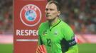 Андрей Пятов - о возобновлении сезона, физической форме и многом другом (Видео)