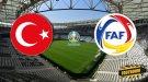 Турция - Андорра: ставим на победу хозяев с разгромным счетом