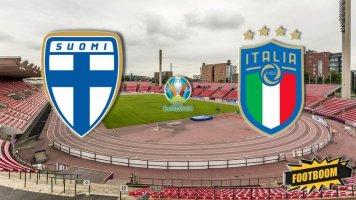 Отбор к Евро-2020. Финляндия - Италия 1:2 (Видео)