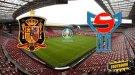 Отбор к Евро-2020. Испания - Фареры 4:0 (Видео)