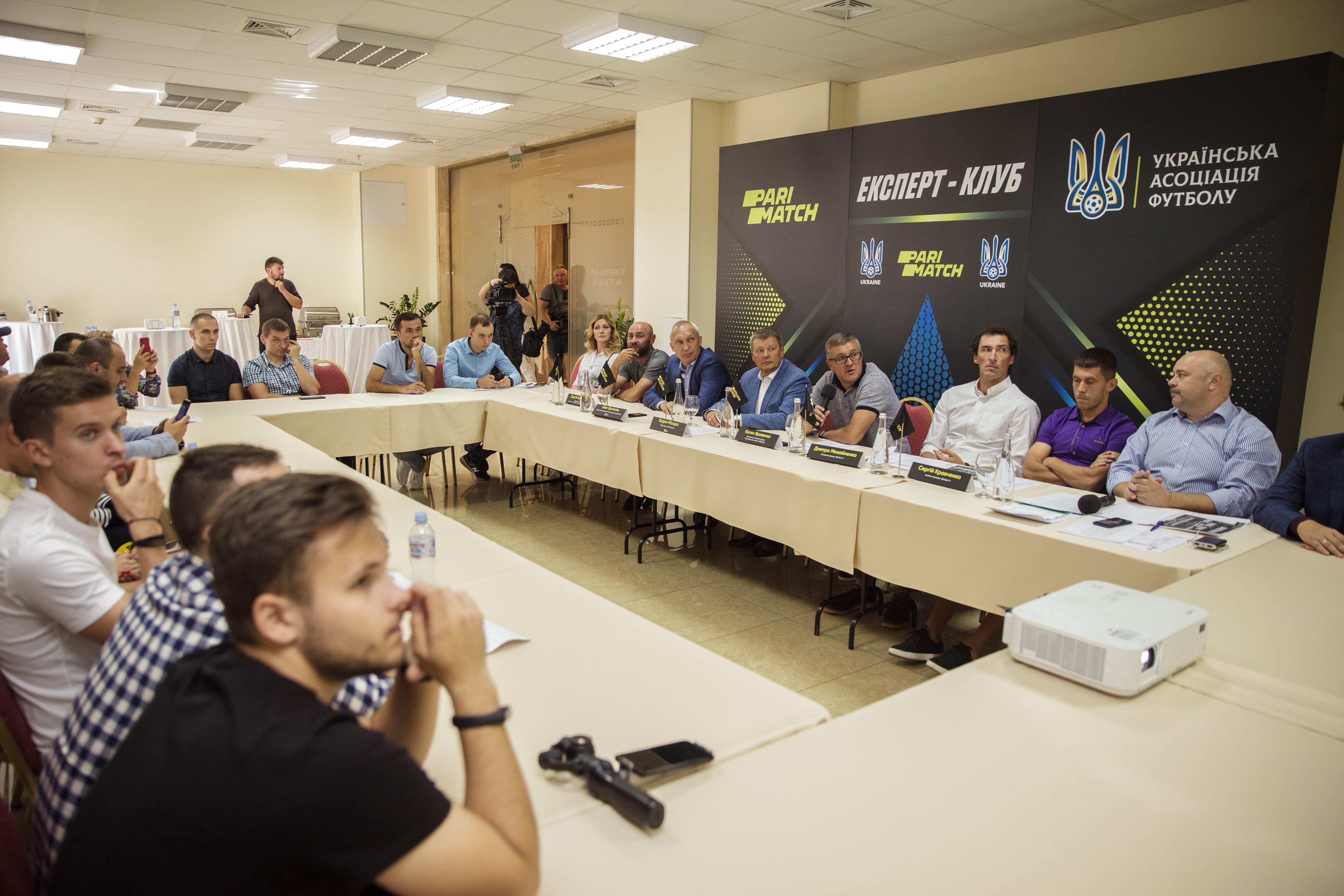 Експерт-клуб ТМ Parimatch у місті Дніпро (+Фото) - изображение 2