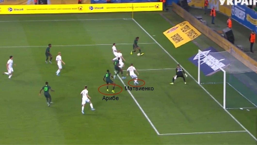 Фактор Степаненко: разбираем игру сборной Украины против Нигерии - изображение 5