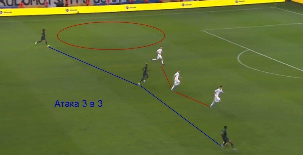 Фактор Степаненко: разбираем игру сборной Украины против Нигерии - изображение 6