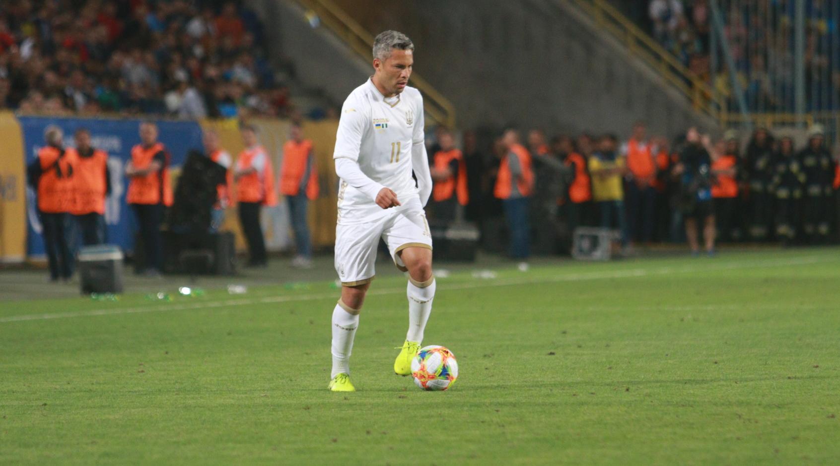 Марлос попал в состав последней команды недели FIFA 19 (Фото)