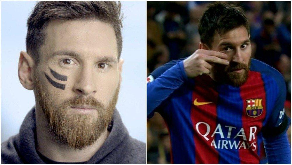 """Лионель Месси: """"Я не управляю """"Барселоной"""", я просто один из игроков"""" - изображение 9"""