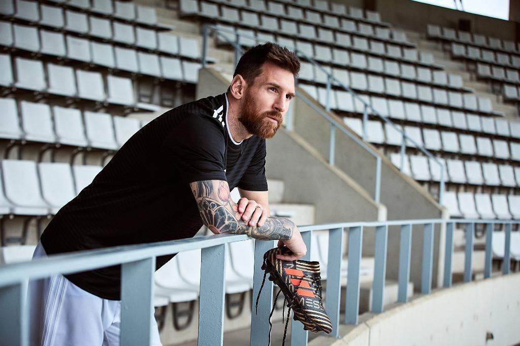 """Лионель Месси: """"Я не управляю """"Барселоной"""", я просто один из игроков"""" - изображение 7"""