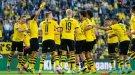 Впервые за 27 лет сразу пять клубов из Германии одержали победы в плей-офф еврокубков