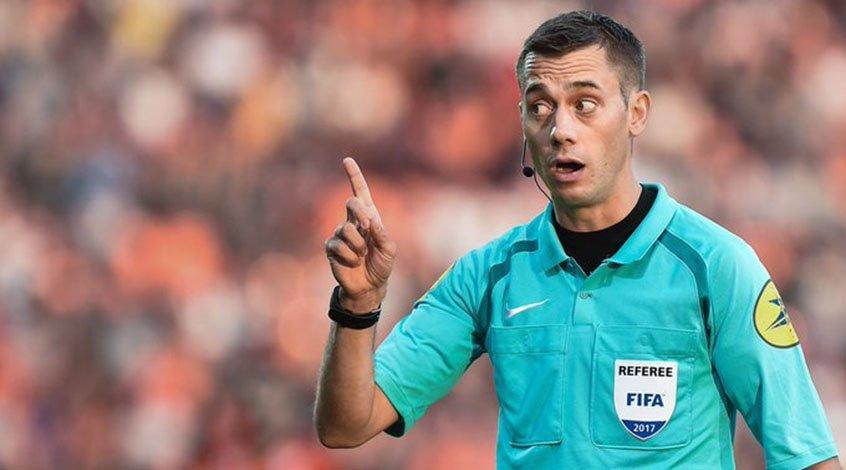France Football ставит под сомнение жизнеспособность системы VAR