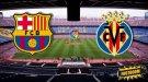 "Чемпионат Испании. ""Барселона"" - ""Вильярреал"" 2:1 (Видео)"