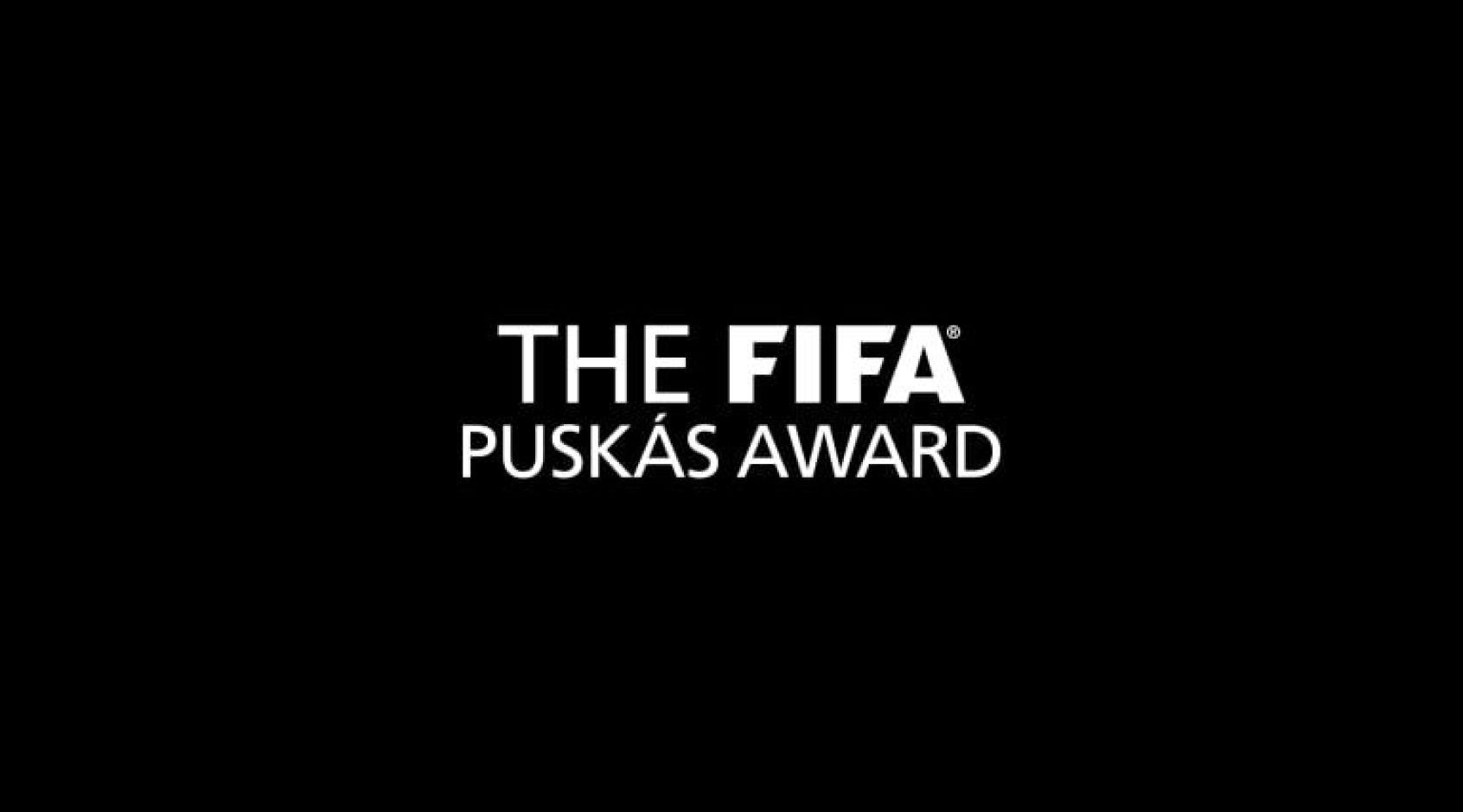 18-летний Жори получил премию имени Пушкаша за самый красивый гол года (+Видео)