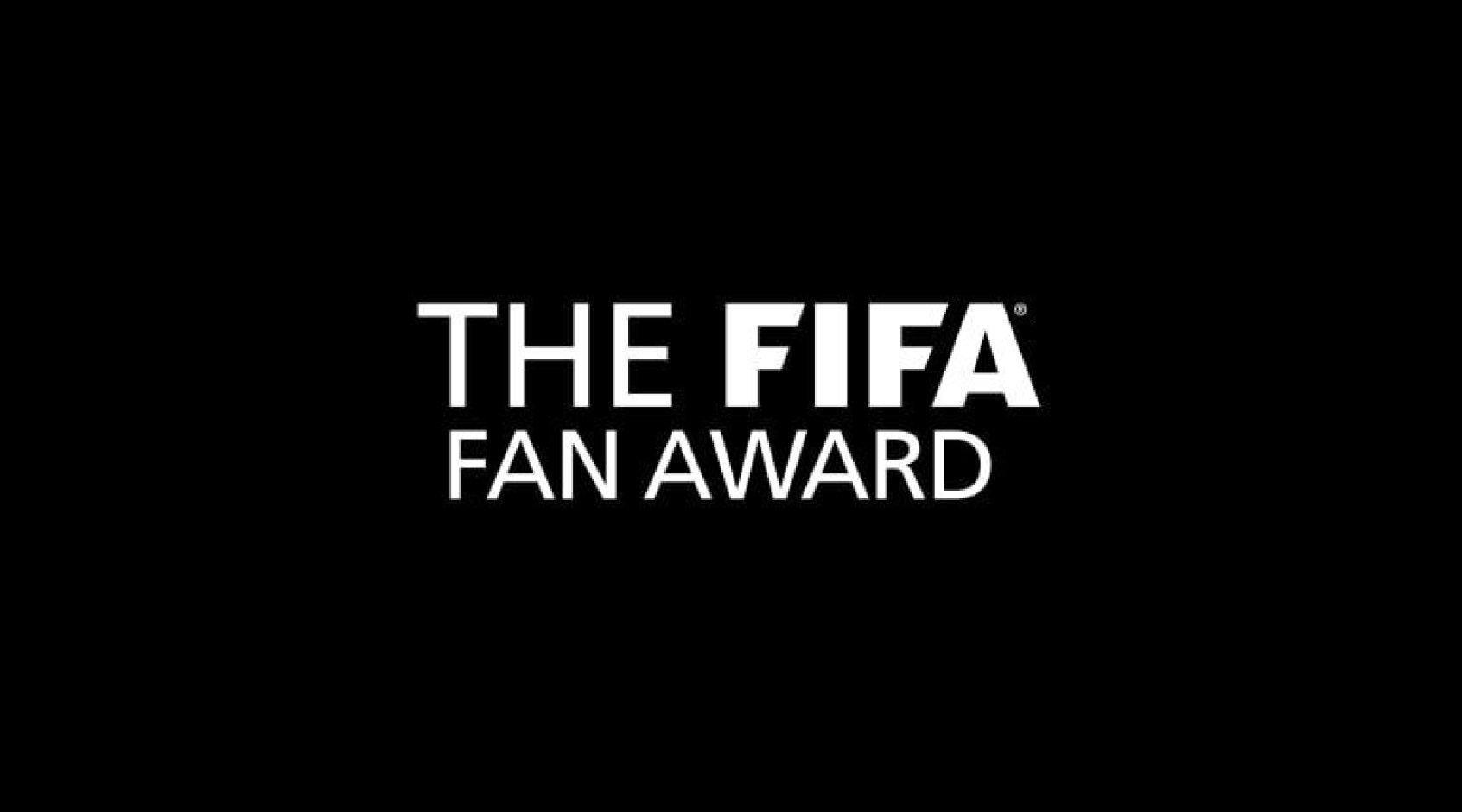 Сильвия Грекко из Бразилии – болельщик года по версии ФИФА