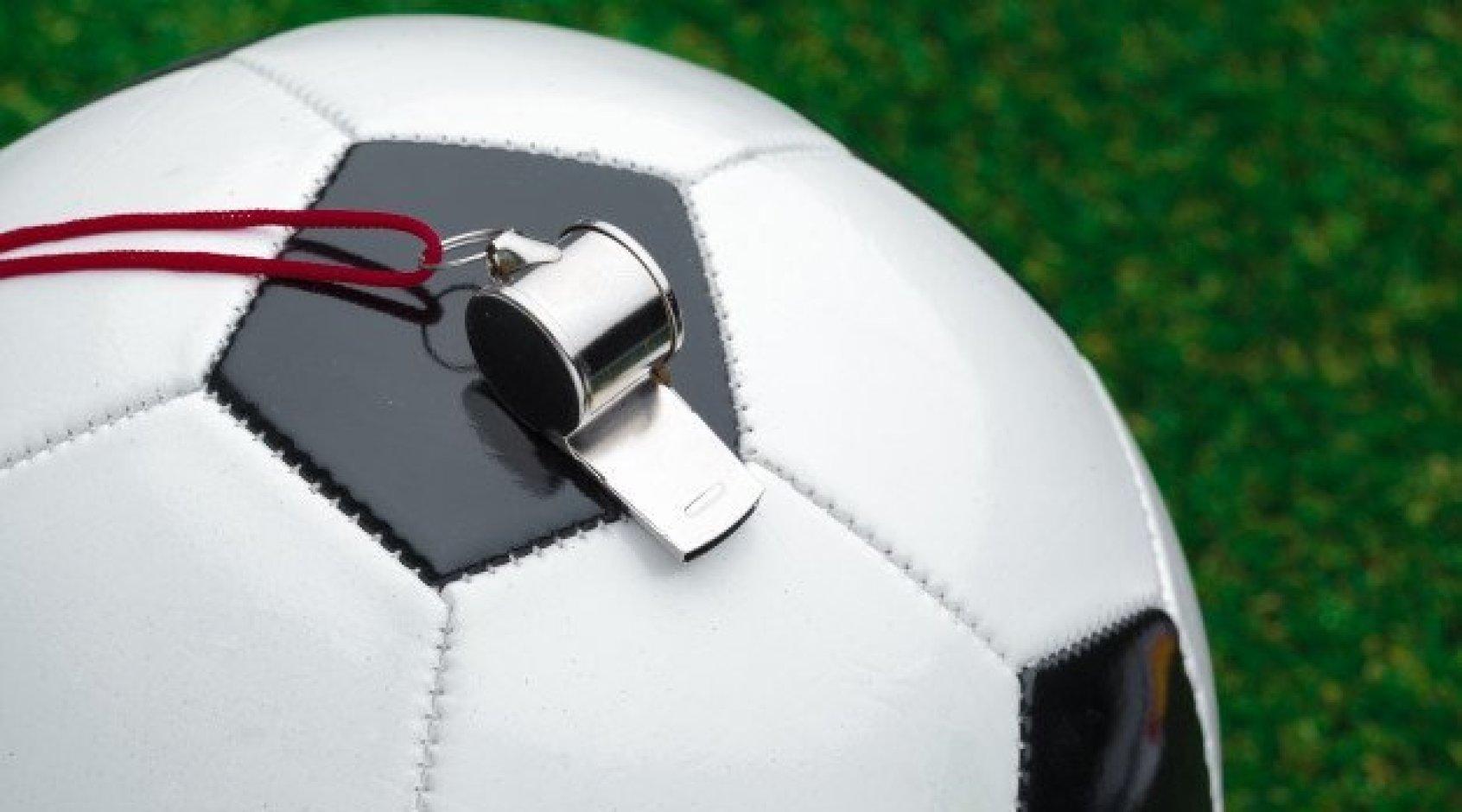 Разъяснение IFAB о вступающих в силу изменениях футбольных правил