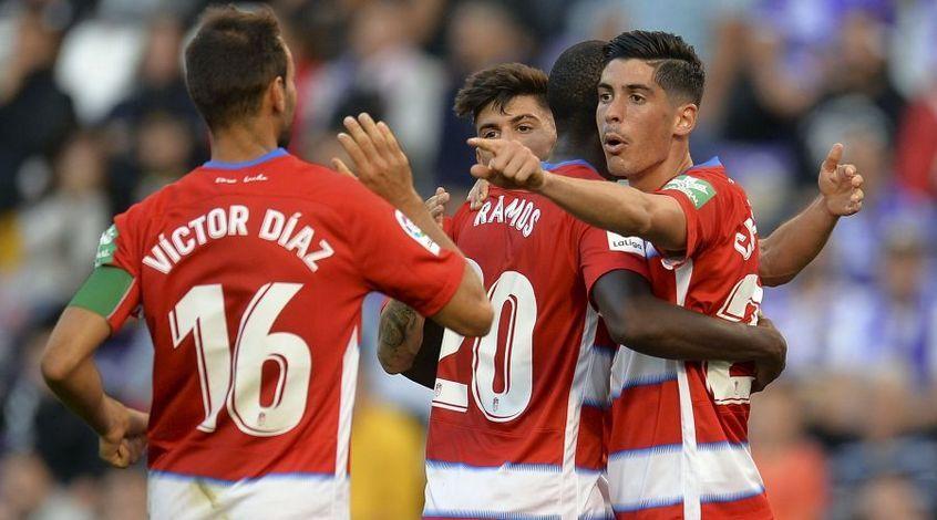 6 тур чемпионата испании футбол
