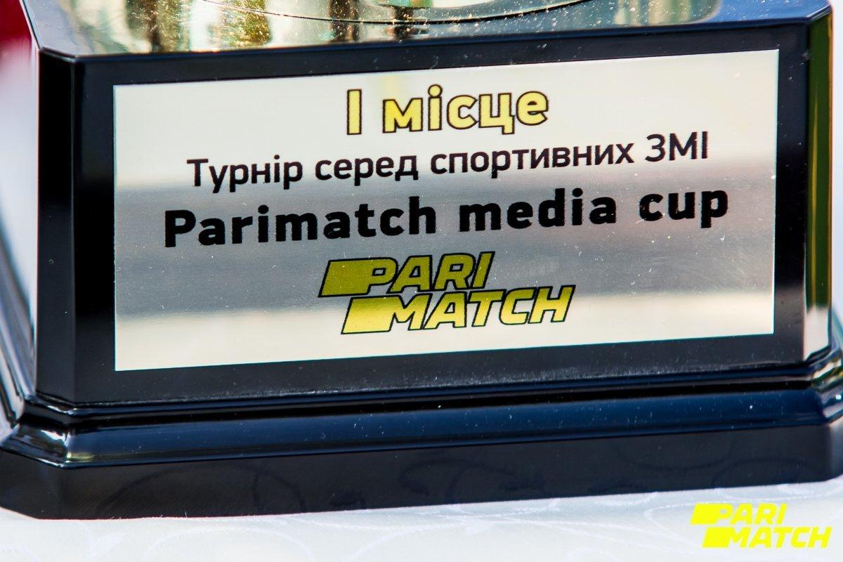 """""""Parimatch Media cup-2019"""": как журналисты определили лучших на футбольном поле (Фото) - изображение 30"""