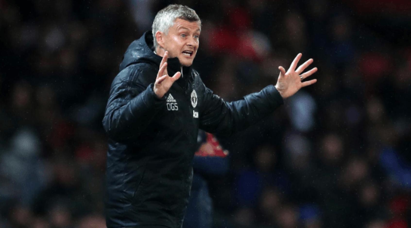 """""""Манчестер Юнайтед"""" впервые в истории не сумел попасть в створ ворот в Лиге Европы"""