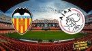 "Лига чемпионов. ""Валенсия"" - ""Аякс"" 0:3 (Видео)"
