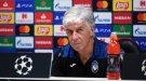 """Джанпьеро Гасперини: """"Самое обидное, что мы подошли в Лиге чемпионов так близко к цели"""""""