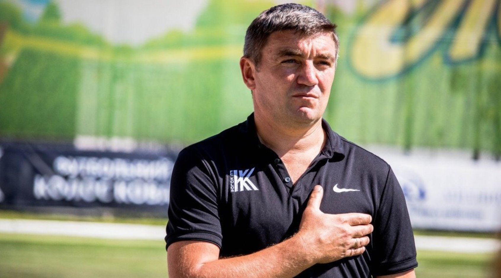 Руслан Костишин - найкращий тренер 15-го туру Favbet Лиги
