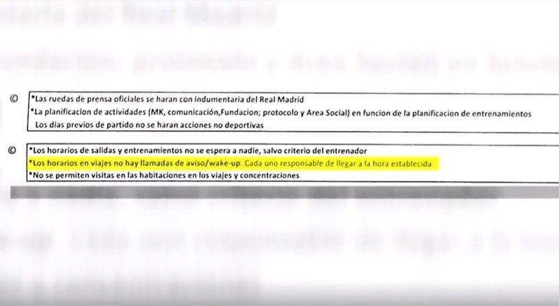 """Стали известны штрафы """"Реала"""": от 250 до 3000 евро - изображение 3"""