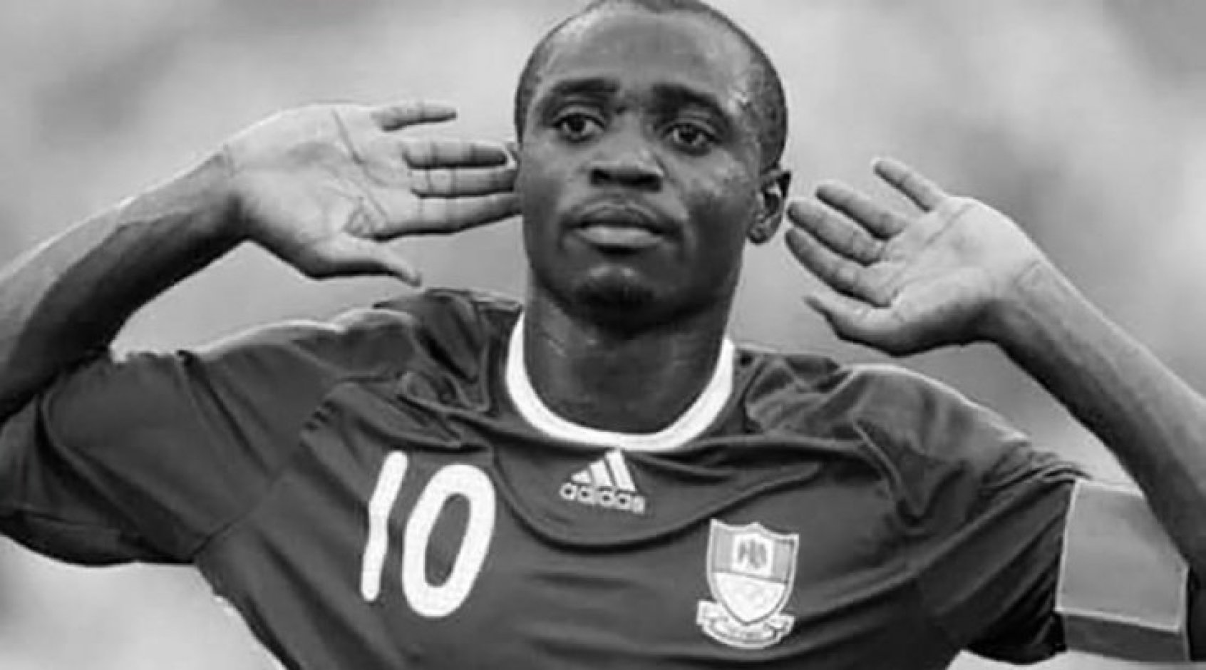 Экс-форвард сборной Нигерии Исаак Промис скончался в возрасте 31 года