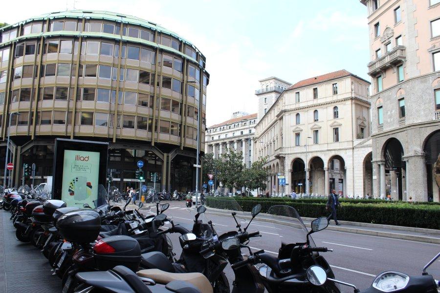 Приключения украинцев в Милане: город бутиков, мопеды и китайцы - изображение 8