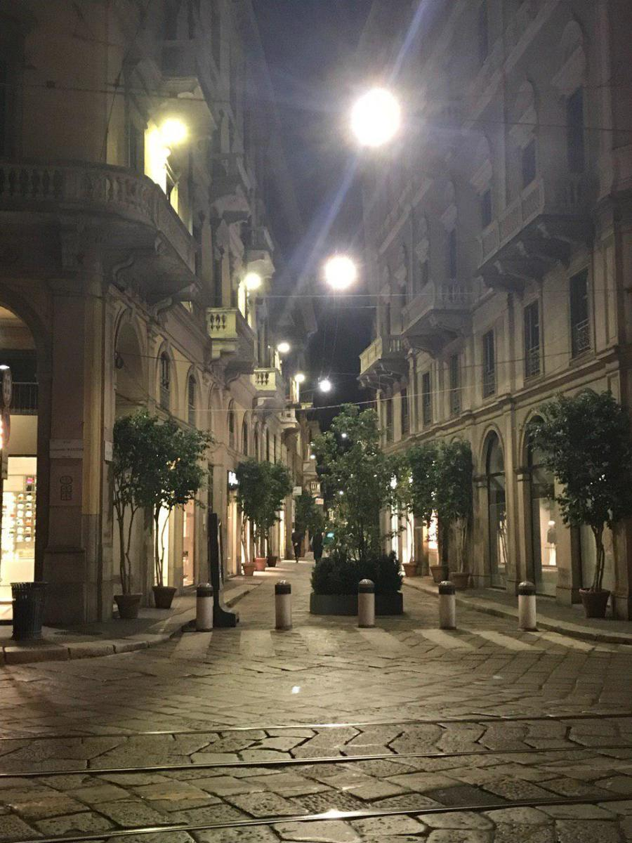 Приключения украинцев в Милане: город бутиков, мопеды и китайцы - изображение 5