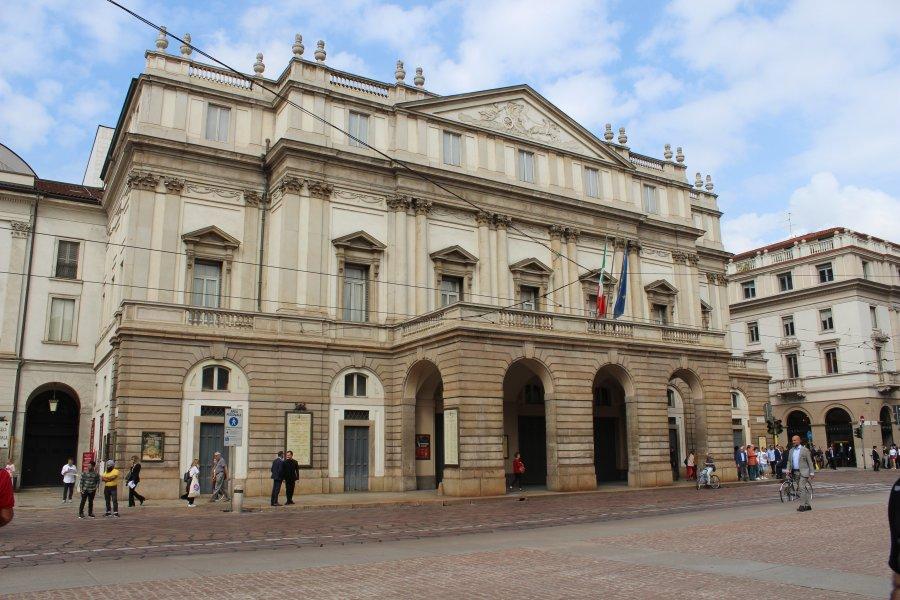 Приключения украинцев в Милане: город бутиков, мопеды и китайцы - изображение 20