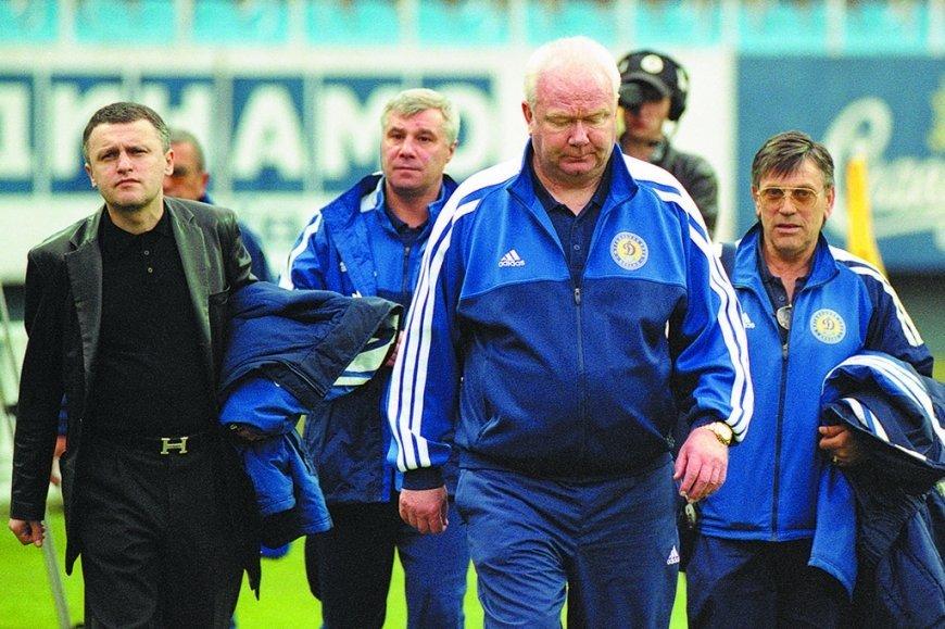 Тренеры-совместители сборной Украины: плохой пример для Андрея Шевченко - изображение 1