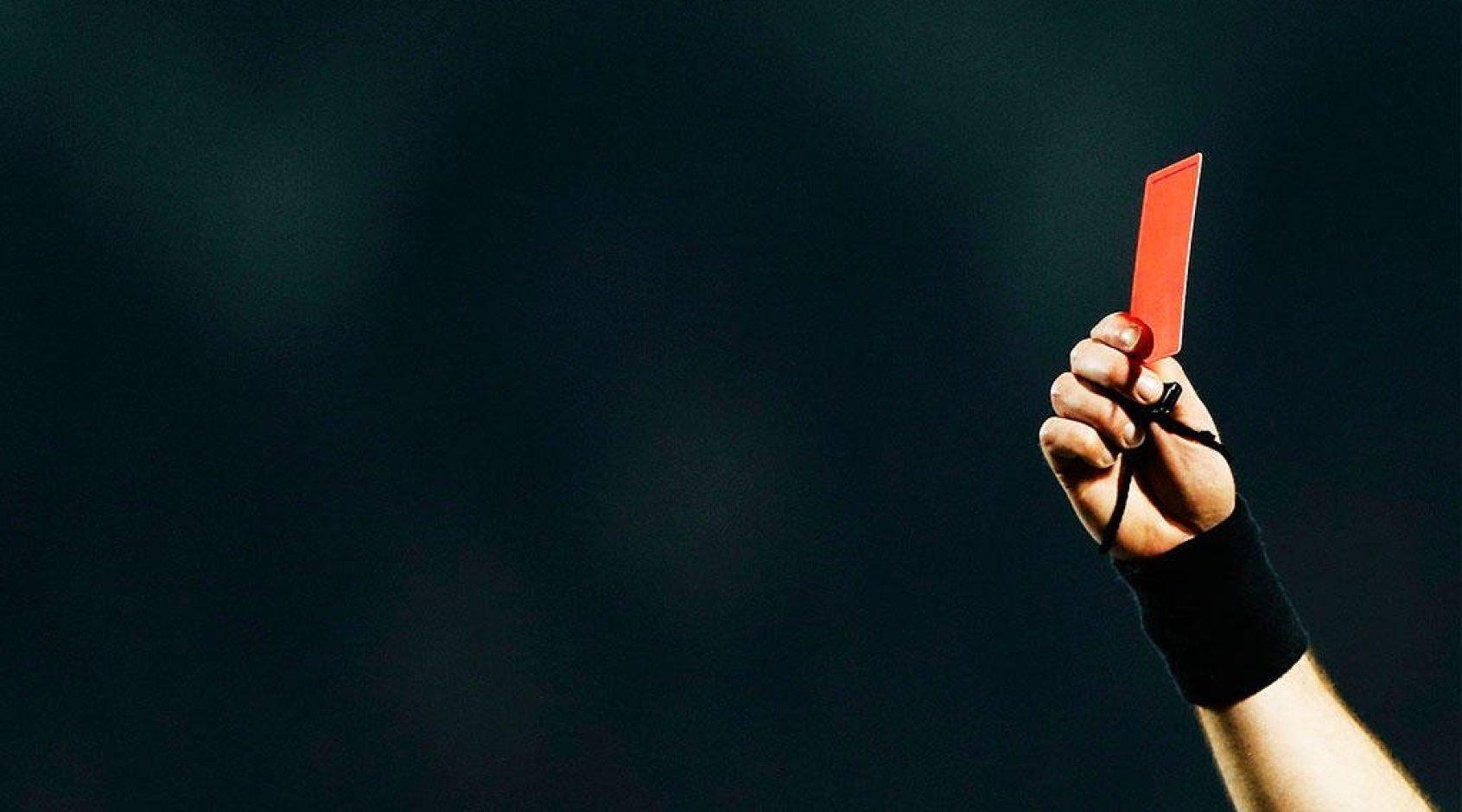 Экс-глава Федерации футбола Сальвадора пожизненно отстранён от футбола