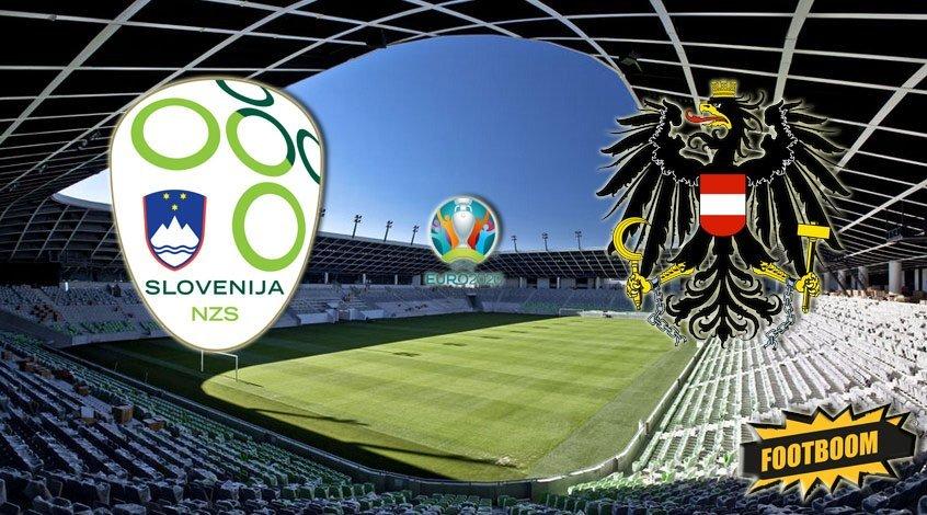 Словения - Австрия. Анонс и прогноз матча